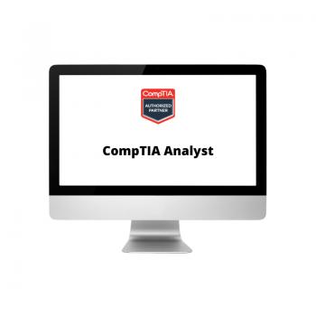 comptia analyst