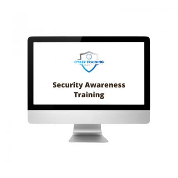 Security Awareness Image