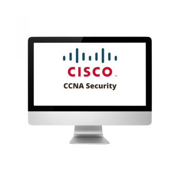 CCNA Security logo